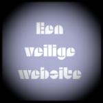 een veilig website